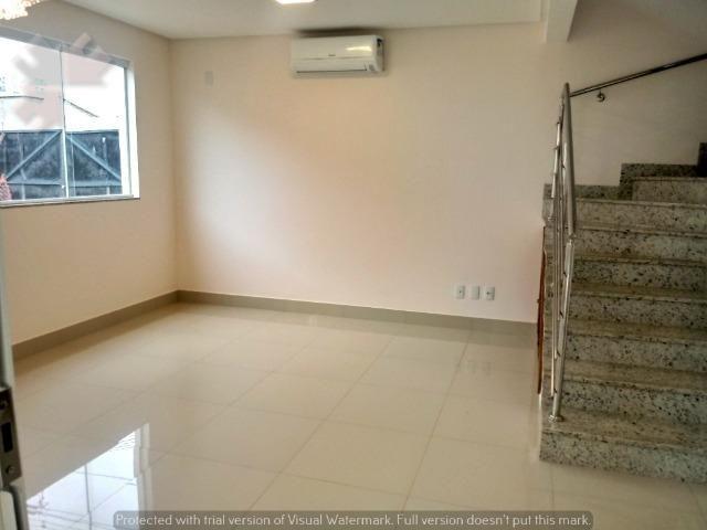 Casa em Condomínio Fechado com lazer, a 5 minutos do Parque Amazônia e Buriti Shopping - Foto 2
