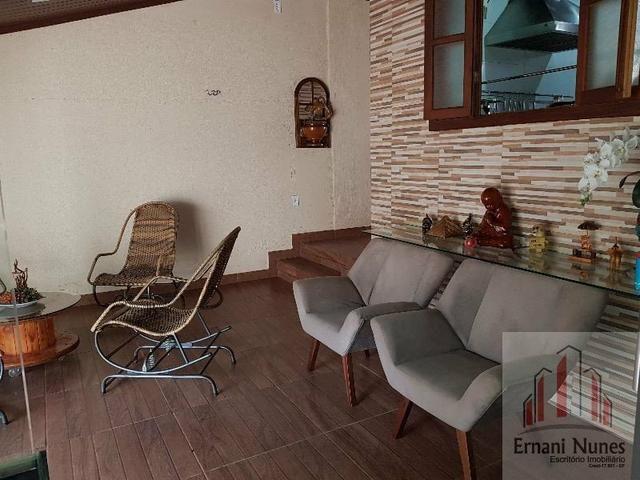 Linda Casa Rua 12 vazado p Estrutural Ernani Nunes - Foto 16