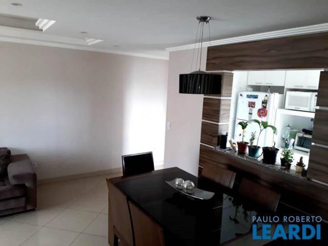 Apartamento à venda com 2 dormitórios em Santa teresinha, Santo andré cod:570351 - Foto 4
