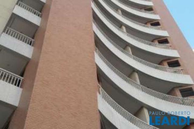 Apartamento à venda com 2 dormitórios em Tatuapé, São paulo cod:535566 - Foto 2