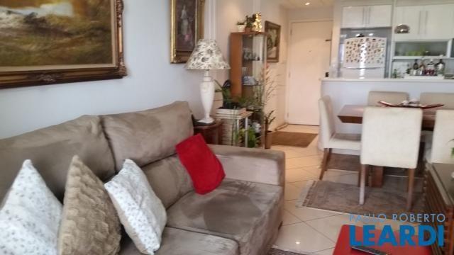 Apartamento à venda com 2 dormitórios em Tatuapé, São paulo cod:535566 - Foto 5