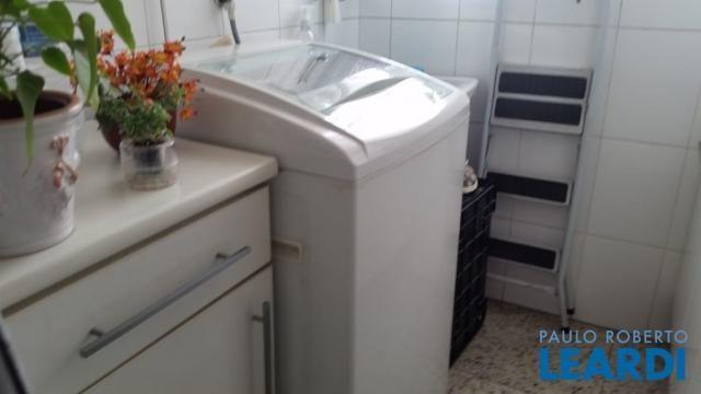 Apartamento à venda com 2 dormitórios em Tatuapé, São paulo cod:535566 - Foto 12