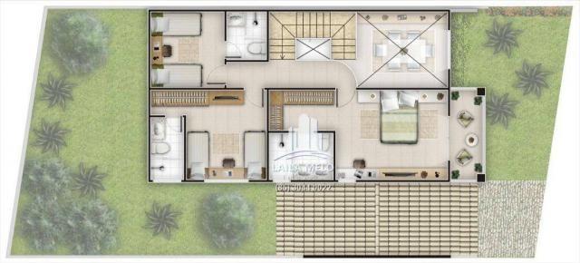 Casa residencial à venda, lagoa redonda, fortaleza. - Foto 5