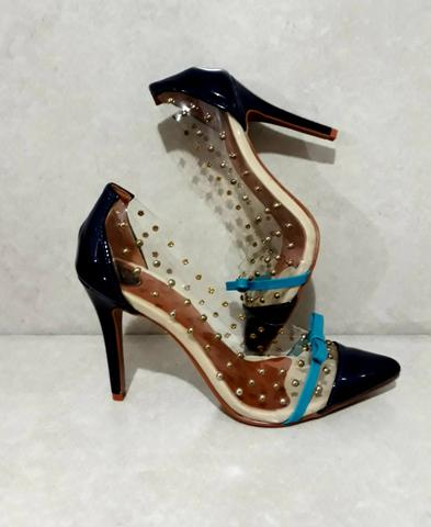 65b2f5349 Sandalias lindas e confortáveis!!! - Roupas e calçados - Trindade ...