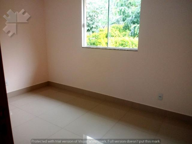 Casa em Condomínio Fechado com lazer, a 5 minutos do Parque Amazônia e Buriti Shopping - Foto 14