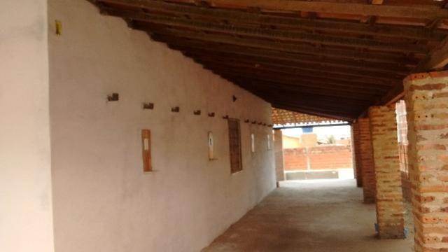 Alugo casa em Luis Correia -PI - Foto 3