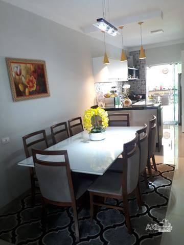 Sobrado à venda, 153 m² por R$ 480.000,00 - Jardim Dias I - Maringá/PR - Foto 7