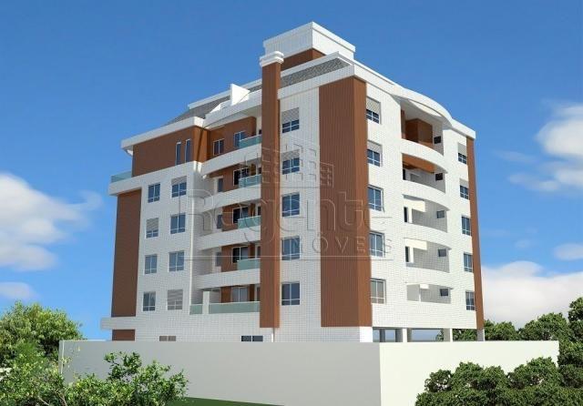 Apartamento à venda com 3 dormitórios em Balneário, Florianópolis cod:79158 - Foto 3
