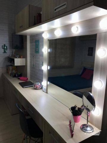 Casa com 6 dormitórios à venda, 380 m² por R$ 1.350.000 - Jardim Grécia - Porto Rico/PR - Foto 15