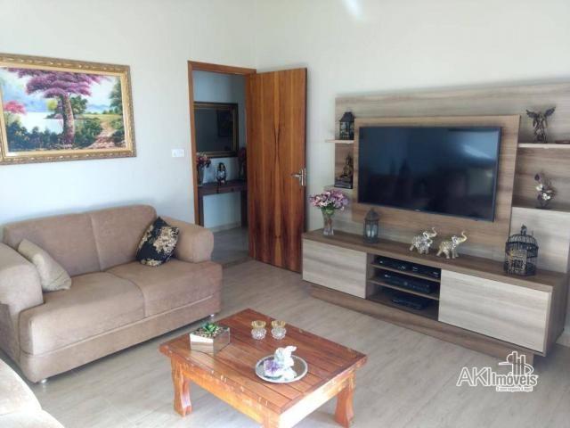 Casa com 6 dormitórios à venda, 380 m² por R$ 1.350.000 - Jardim Grécia - Porto Rico/PR - Foto 10