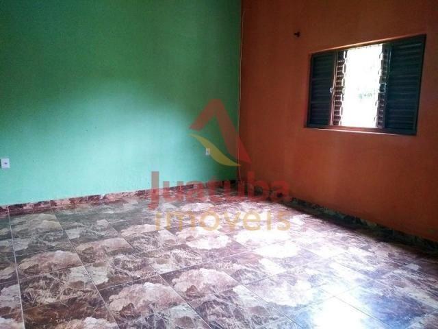 Casa com área gourmet disponível para vender ou alugar no bairro satélite | juatuba imóvei - Foto 9