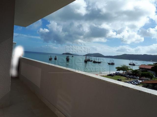 Apartamento à venda com 5 dormitórios em Canasvieiras, Florianópolis cod:78607 - Foto 3
