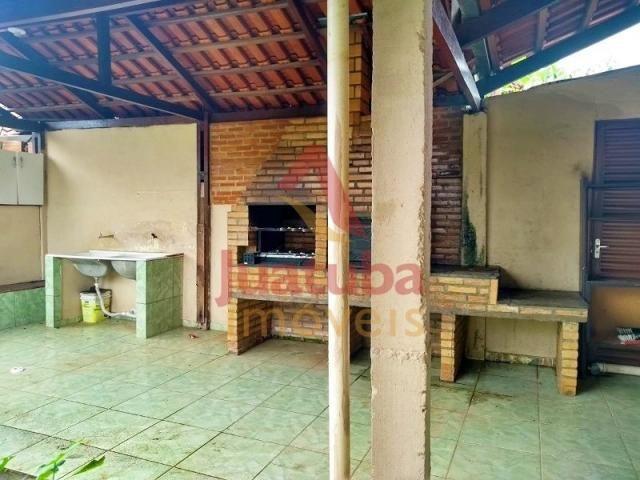 Casa com área gourmet disponível para vender ou alugar no bairro satélite | juatuba imóvei - Foto 8