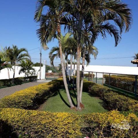 Chácara à venda, 1000 m² por R$ 850.000 - Jardim Andrade - Maringá/PR