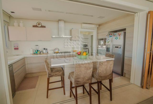 Apartamento à venda com 4 dormitórios em Campeche, Florianópolis cod:79155 - Foto 10