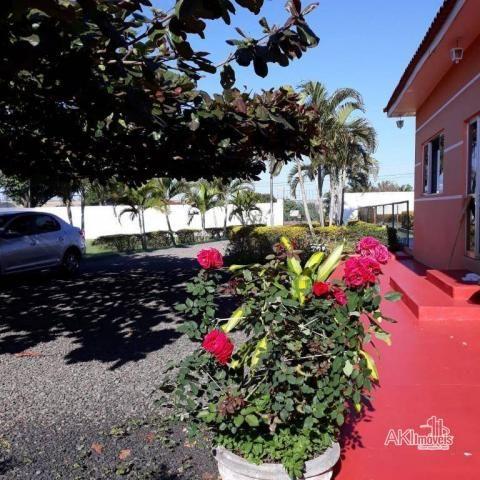 Chácara à venda, 1000 m² por R$ 850.000 - Jardim Andrade - Maringá/PR - Foto 12
