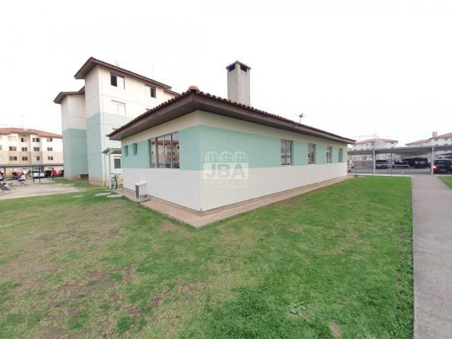 Apartamento à venda com 2 dormitórios em Sítio cercado, Curitiba cod:03702.059 - Foto 9