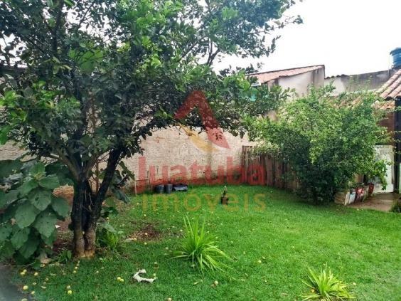 Casa com área gourmet disponível para vender ou alugar no bairro satélite | juatuba imóvei - Foto 3