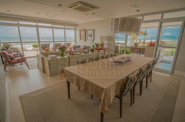Apartamento à venda com 4 dormitórios em Campeche, Florianópolis cod:79155 - Foto 9