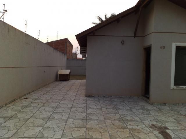 8272 | casa para alugar com 2 quartos em pq alvorada, dourados - Foto 4