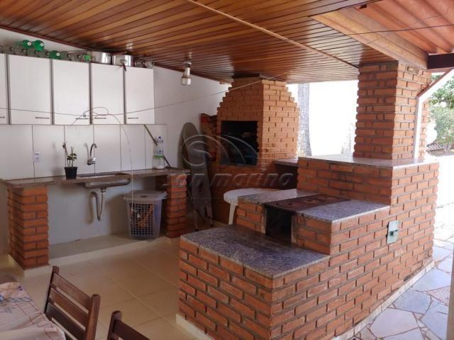 Casa à venda com 4 dormitórios em Nova jaboticabal, Jaboticabal cod:V4592 - Foto 4