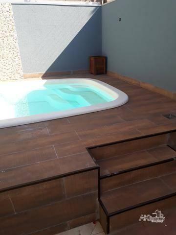 Sobrado à venda, 153 m² por R$ 480.000,00 - Jardim Dias I - Maringá/PR - Foto 15