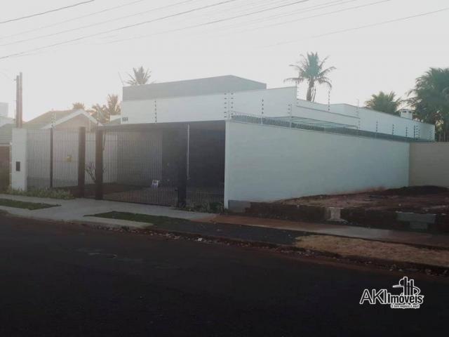Casa com 3 dormitórios à venda, 256 m² por r$ 1.400.000,00 - jardim guaporé - maringá/pr - Foto 2