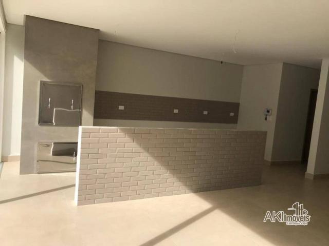 Casa com 3 dormitórios à venda, 256 m² por r$ 1.400.000,00 - jardim guaporé - maringá/pr - Foto 9