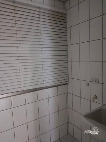 Apartamento com 2 dormitórios à venda, 67 m² por r$ 310.000,00 - centro - cianorte/pr - Foto 4