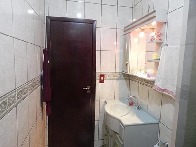Casa à venda com 3 dormitórios em Costa e silva, Joinville cod:10298 - Foto 9