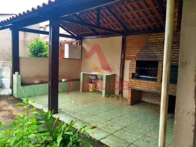 Casa com área gourmet disponível para vender ou alugar no bairro satélite | juatuba imóvei - Foto 6