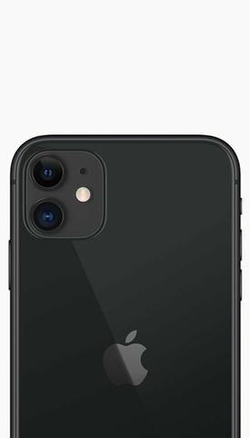 IPhone 11 128Gb Black (lacrado - desbloqueado)