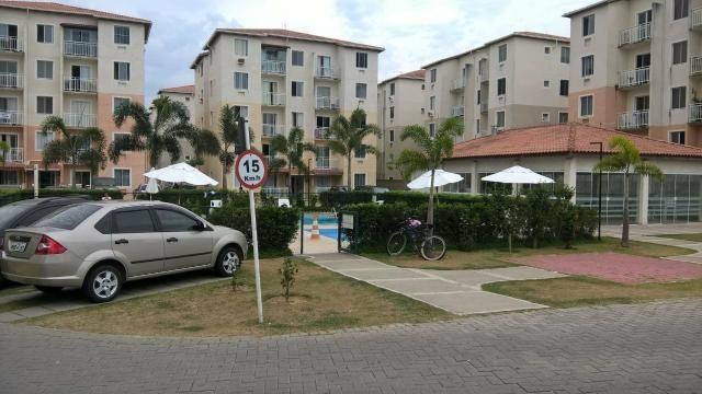 Apartamentos três quartos manguinhos es - Foto 7