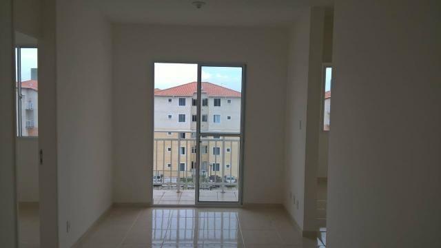 Apartamentos três quartos manguinhos es