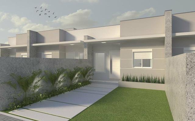 Casa pronta para morar / Financiamento pelo banco - Foto 2