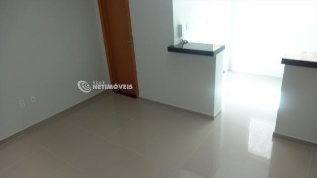 Casa de condomínio à venda com 2 dormitórios em Santo andré, Belo horizonte cod:640214 - Foto 3