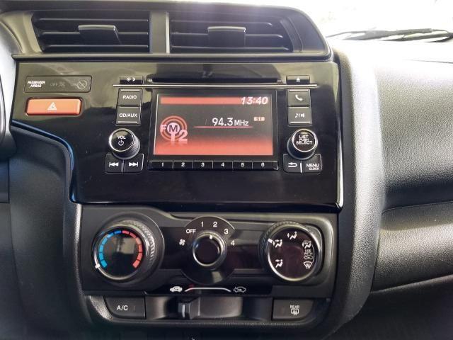 HONDA FIT 2014/2015 1.5 EX 16V FLEX 4P AUTOMÁTICO - Foto 13