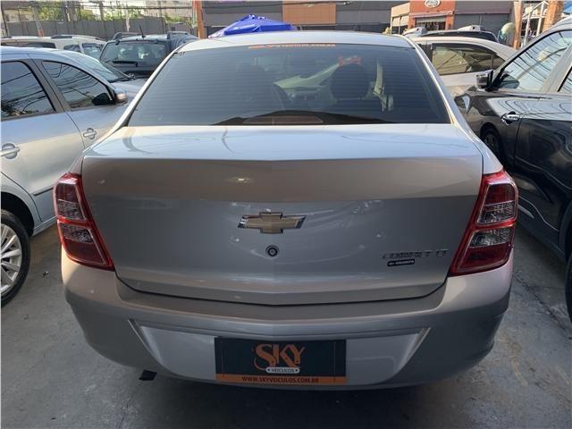 Chevrolet Cobalt 1.4 mpfi lt 8v flex 4p manual - Foto 4