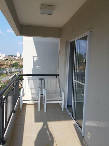 Venda- Apartamento 94 m2 com planejados no Golden Green- Cuiabá-MT - Foto 12
