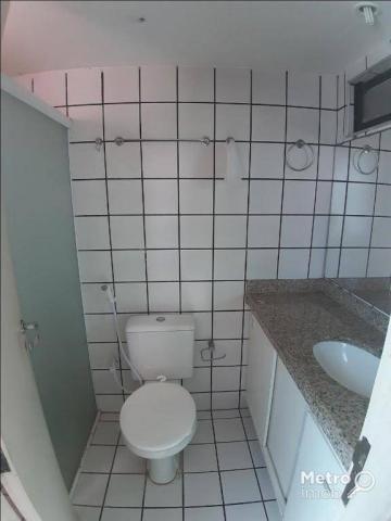 Apartamento com 3 quartos para alugar, 200 m² por R$ 2.000/mês - Jardim Renascença - São L - Foto 13
