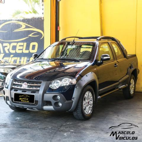 FIAT STRADA 2010/2011 1.8 MPI ADVENTURE LOCKER E.TORQ CE 16V FLEX 2P MANUAL