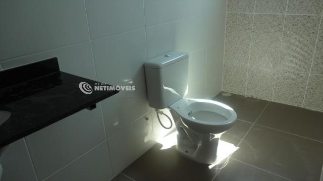 Casa de condomínio à venda com 2 dormitórios em Santo andré, Belo horizonte cod:640214 - Foto 2