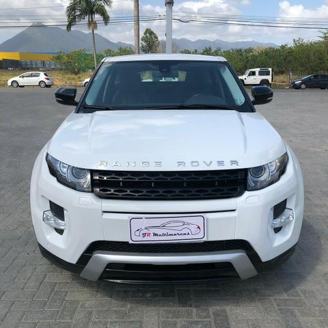 Land Rover Range Rover Evoque 2.0 Si4 4WD Dynamic 2012 - Foto 3