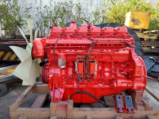 Motor Scania DC12 60A - Foto 3