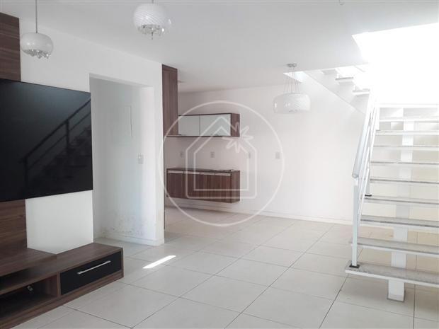 Casa de condomínio à venda com 3 dormitórios em Itaipu, Niterói cod:881662 - Foto 2