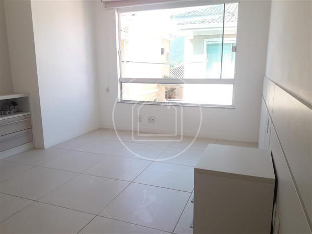 Casa de condomínio à venda com 3 dormitórios em Itaipu, Niterói cod:881662 - Foto 16