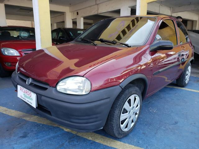 CORSA 1999/1999 1.0 MPF WIND 8V GASOLINA 2P MANUAL