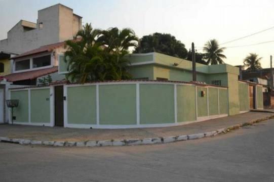 Casa para Venda em Nova Iguaçu, da Luz, 3 dormitórios, 2 banheiros, 2 vagas