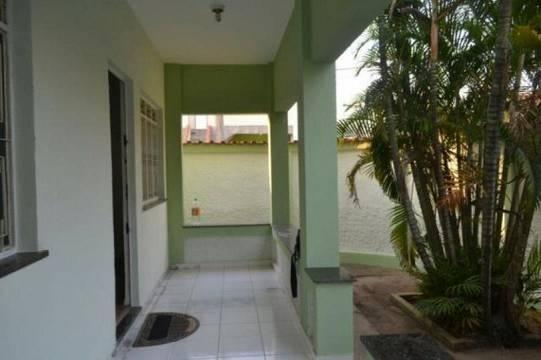 Casa para Venda em Nova Iguaçu, da Luz, 3 dormitórios, 2 banheiros, 2 vagas - Foto 3