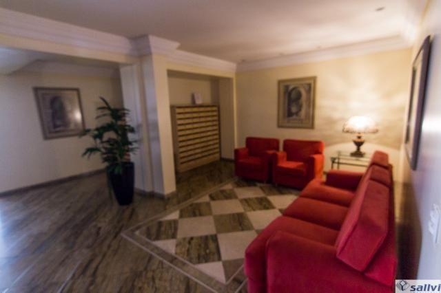 Apartamento para alugar com 1 dormitórios em Cristo rei, Curitiba cod:01127.001 - Foto 14